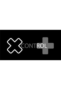 X Control Plus mikroprosessori