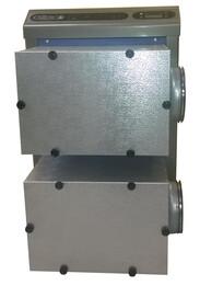 Esteri KL-234 kanavaliitännät