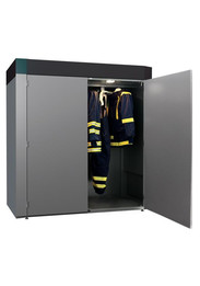Esteri KK 180 FC drying cabinet fire outfit