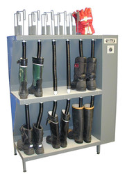 Esteri SKT 6 boot and glove drying bar