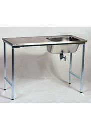 Esteri TB 12-O washing sink