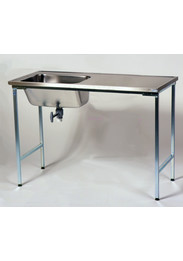 Esteri TB 12-V washing sink