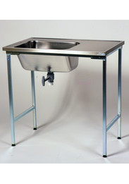 Esteri TB 9-V washing sink