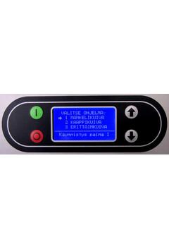 Esteri TurboDry HC ilmankuivaaja